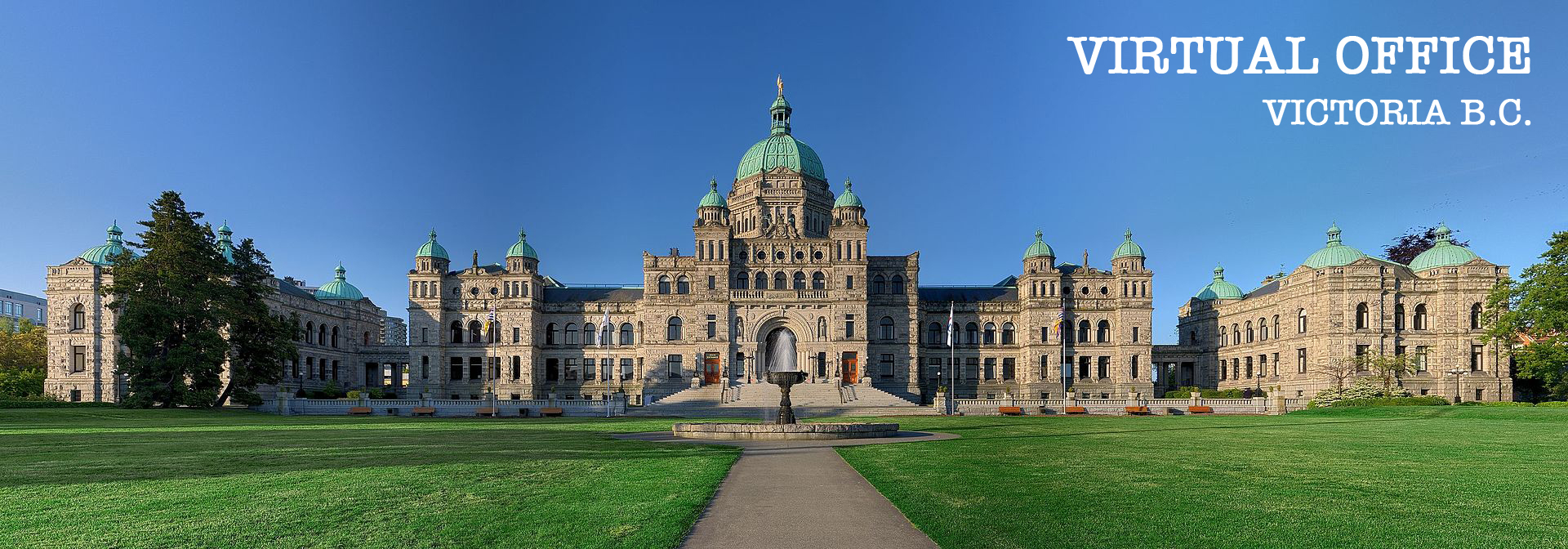 Victoria BC Virtual Office